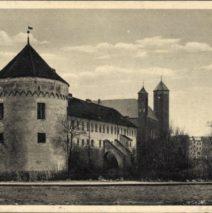 Замок Хайльсберг