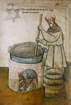 Mendel Housebook Herttel 1425