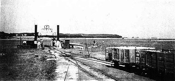 Schiewenhorst - Nickelswalde 1942