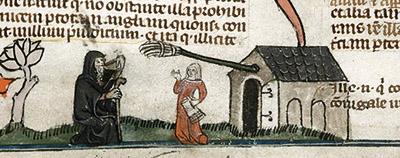 medieval tawern торговля пивом в городе