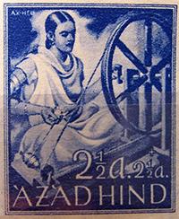 Axster Heudtlass Azad Hind