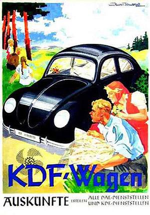 KdF Wagen 1938