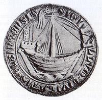 Siegel Elbing 1367