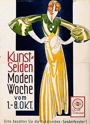 vAH Moden Woche 1932