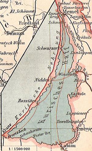 Koenig-Wilhelm-Kanal 1910 канал короля Вильгельма
