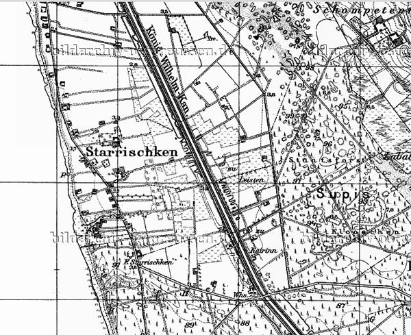 Koenig-Wilhelm-Kanal map-2