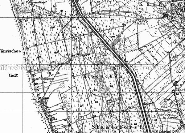 Koenig-Wilhelm-Kanal map-3