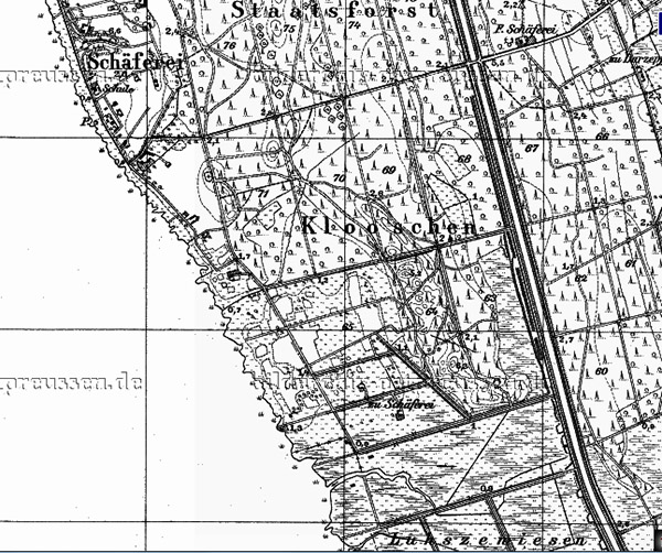 Koenig-Wilhelm-Kanal map-4