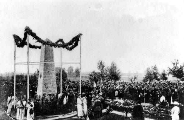 памятники первой мировой войны