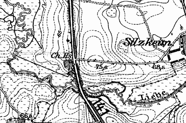 gumninska-poland-map