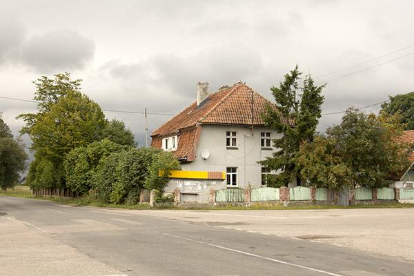 Laukischken-Saranskoe Chaussee 126_2016