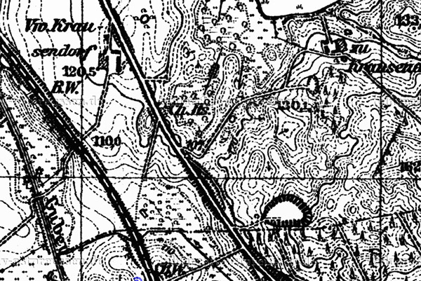 rastenburg-map