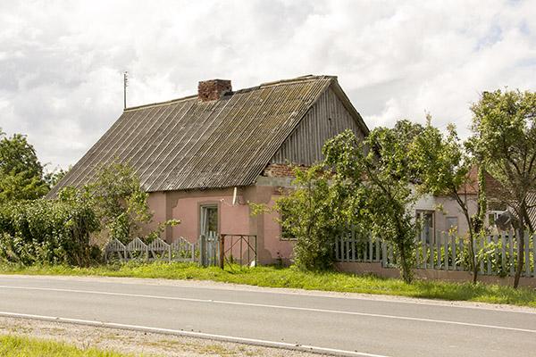 Windkeim - Razdolnoe 2016 дом у шоссе
