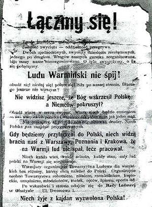 ludu_warmniski