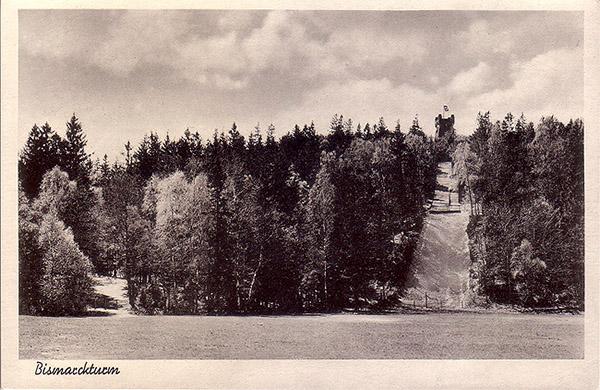 Galtgarben Bismarcktuerm
