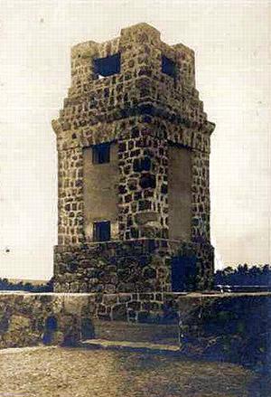 Soldau Bismarckturm