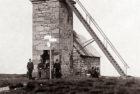 Башни Бисмарка — прошлое и настоящее