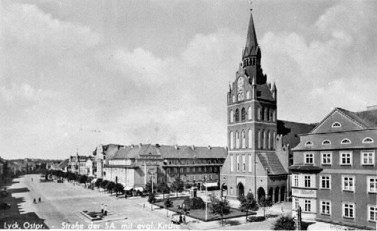 lyck-kirche