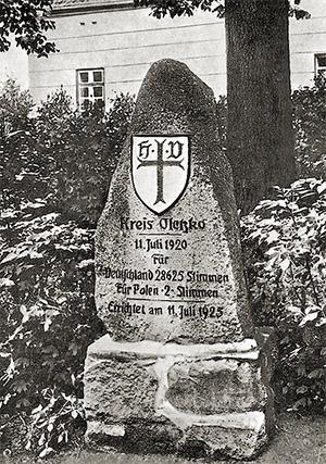 treuburg-oletzko-abstimmungsstein-1925-1935
