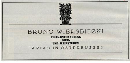 bruno-wiersbitzki-tapiau-ostpr