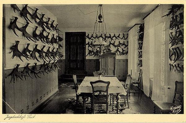jagdschloss-pait-interier охотничий дом паит