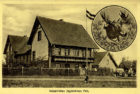 Охотничий дом Паит