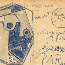 Самая дорогая открытка в истории