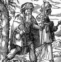 Паломничество в Древней Руси