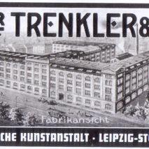 Доктор Тренклер и Ко. (Dr. Trenkler & Co.)