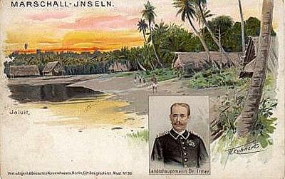 колонии германии