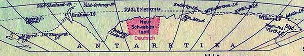 колониальная политика германии