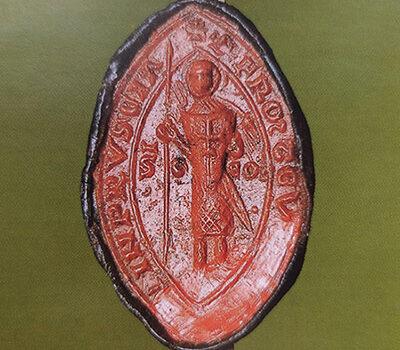 Культ святого Георгия в Тевтонском ордене