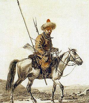 Неизвестные страницы Семилетней войны  в Восточной Пруссии:  бой при Сцирандсцене