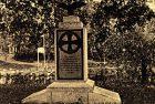 Памятники Первой мировой войны в Гумбиннене